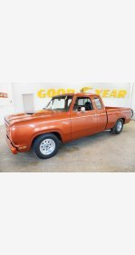 1979 Dodge D/W Truck for sale 101070979