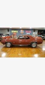 1969 Chevrolet Camaro for sale 101070980