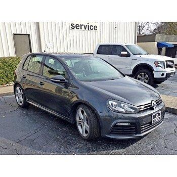 2012 Volkswagen Golf R 4-Door for sale 101071216