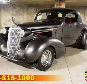 1936 Oldsmobile Custom for sale 101071318