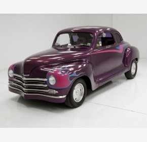 1946 Plymouth Other Plymouth Models for sale 101071353