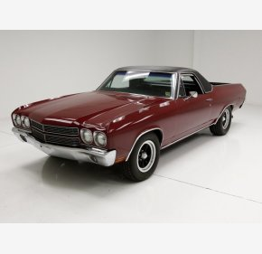 1970 Chevrolet El Camino for sale 101071354