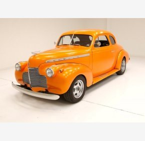 1940 Chevrolet Other Chevrolet Models for sale 101071361