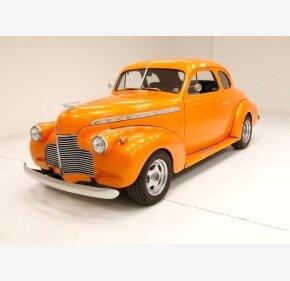 1940 Chevrolet Other Chevrolet Models for sale 101071361