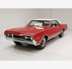 1967 Oldsmobile 442 for sale 101071789