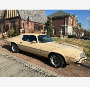 1974 Chevrolet Camaro LT Coupe for sale 101071834