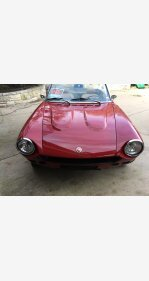 1977 FIAT Spider for sale 101071837