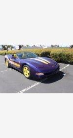1998 Chevrolet Corvette Convertible for sale 101071865