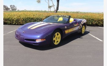 1998 Chevrolet Corvette Convertible for sale 101071865