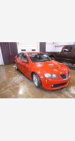 2009 Pontiac G8 for sale 101072135
