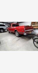1970 Chevrolet C/K Truck for sale 101072222