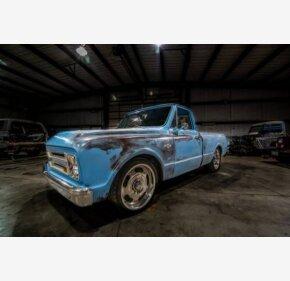 1968 Chevrolet C/K Truck for sale 101072274