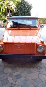 1973 Volkswagen Thing for sale 101072567