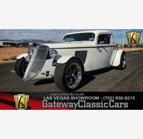 1933 Ford Other Ford Models for sale 101072698