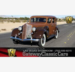 1935 Buick Series 40 for sale 101072699