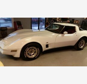 1980 Chevrolet Corvette for sale 101072720