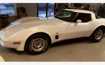 1980 Chevrolet Corvette for sale 101072720