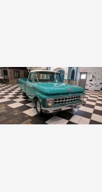 1964 Ford F100 for sale 101072728