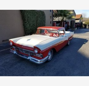1957 Ford Ranchero for sale 101072731