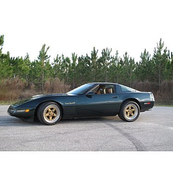 1991 Chevrolet Corvette Coupe for sale 101072972