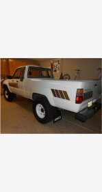 1984 Toyota Pickup 4x4 Xtracab SR5 for sale 101072999