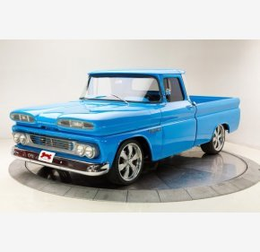 1960 Chevrolet C/K Truck for sale 101073056