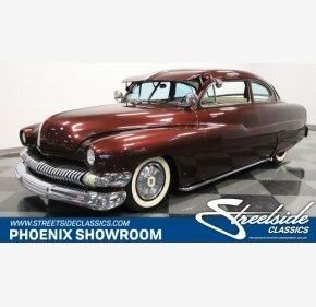 1951 Mercury Other Mercury Models for sale 101073065