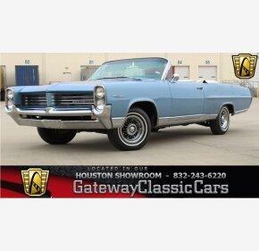 1964 Pontiac Bonneville for sale 101073080