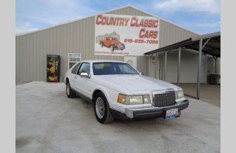 1988 Lincoln Mark VII for sale 101073131