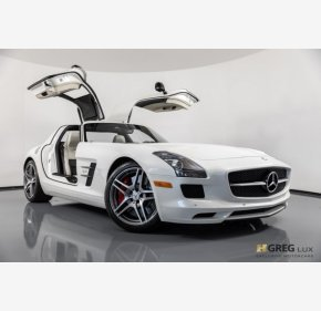 2013 Mercedes-Benz SLS AMG GT Coupe for sale 101073380