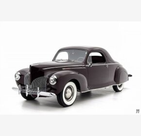 1940 Lincoln Zephyr for sale 101073391