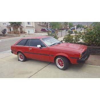 1981 Toyota Corolla for sale 101073410