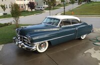 1950 Cadillac Series 61 for sale 101073544