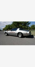 1979 Pontiac Firebird for sale 101073755