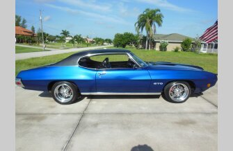 1970 Pontiac GTO for sale 101073970
