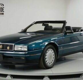 1993 Cadillac Allante for sale 101074094