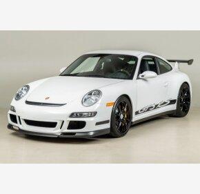2007 Porsche 911 GT3 Coupe for sale 101074105