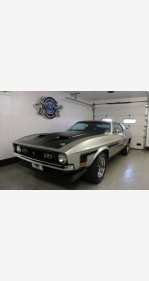 1971 Ford Mustang Boss 351 for sale 101074187