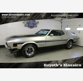 1971 Ford Mustang for sale 101074187