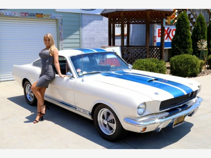 65 Mustang For Sale >> 1965 Ford Mustang For Sale Near Maryville Tennessee 37801