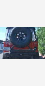 1985 Jeep CJ 7 for sale 101074654