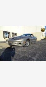 2000 Pontiac Firebird Coupe for sale 101074707
