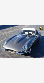 1964 Jaguar E-Type for sale 101074713