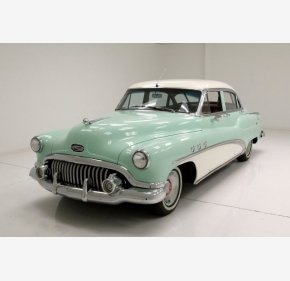 1952 Buick Super for sale 101074717