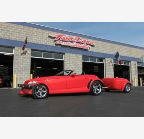 1999 Plymouth Prowler for sale 101074800