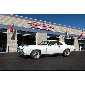 1969 Pontiac Firebird for sale 101074807