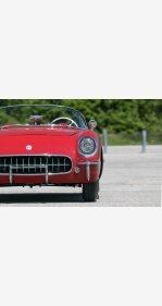 1954 Chevrolet Corvette for sale 101074836