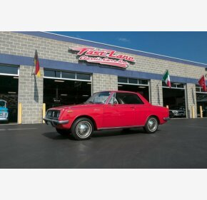 1969 Toyota Corona for sale 101074843