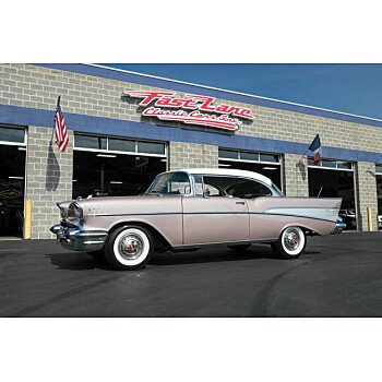 1957 Chevrolet Bel Air for sale 101074857