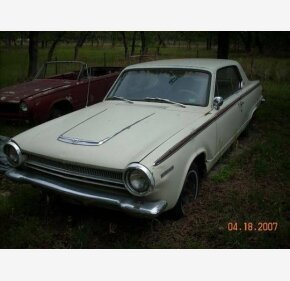 1964 Dodge Dart for sale 101074929